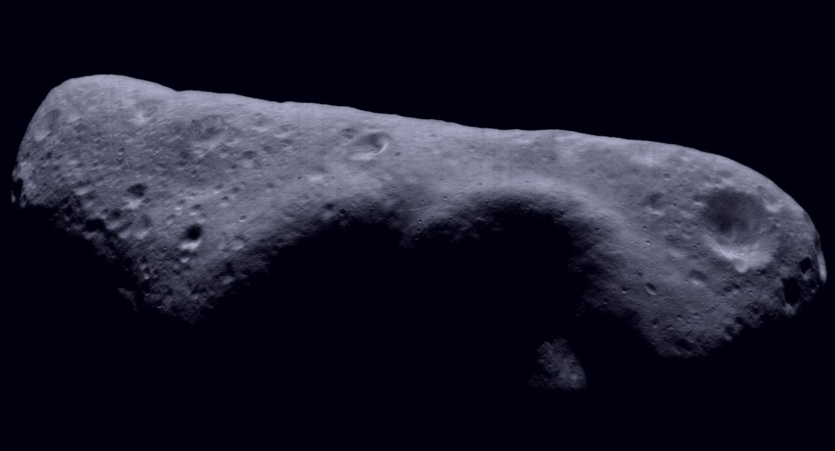 2004 mn4 apophis asteroid - photo #32
